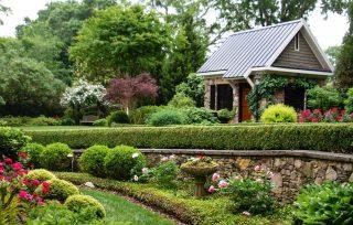 Sewickley Garden Tours